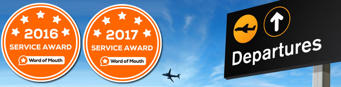 Highly Rated For Best Service Melbourne Airport Parking